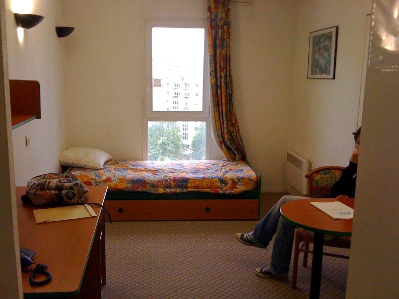 déco appartement etudiant