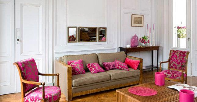 d co appartement mur blanc. Black Bedroom Furniture Sets. Home Design Ideas