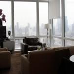 déco appartement new york