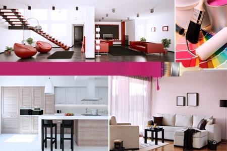 amnagement dco appartement pas cher - Decoration Interieur Design Pas Cher