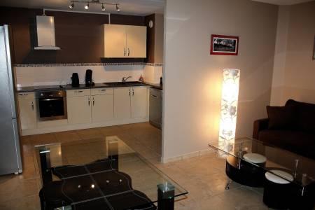 Appartement T Nantes