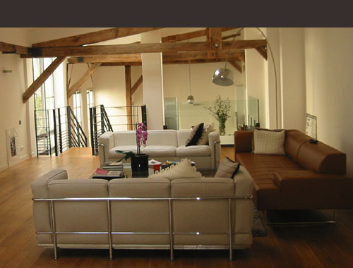 d co d interieur loft