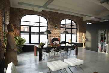 d co loft briques. Black Bedroom Furniture Sets. Home Design Ideas