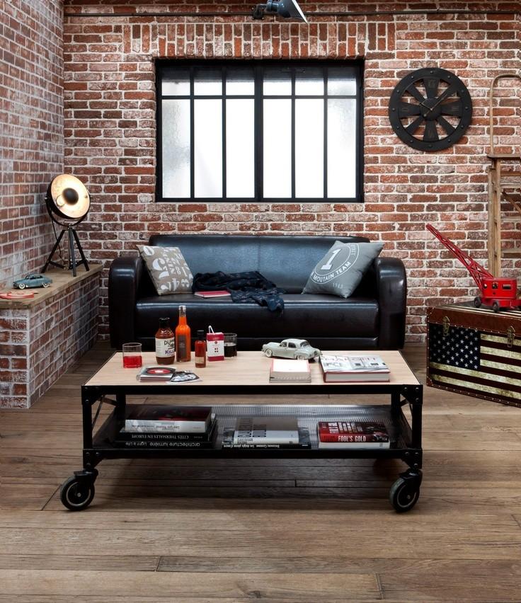 d co loft objet. Black Bedroom Furniture Sets. Home Design Ideas