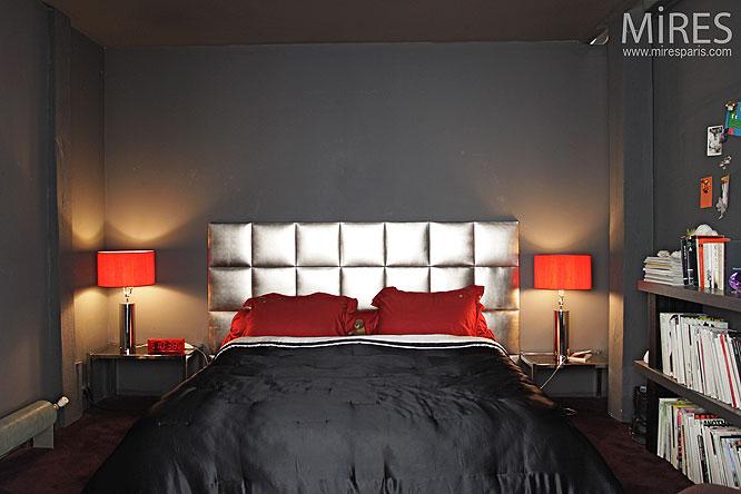 D co loft pour chambre for Modele de deco pour chambre