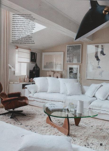 D co maison belgique for Jolie decoration maison