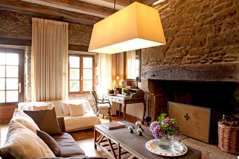D co maison bretonne - Maison bretonne moderne ...