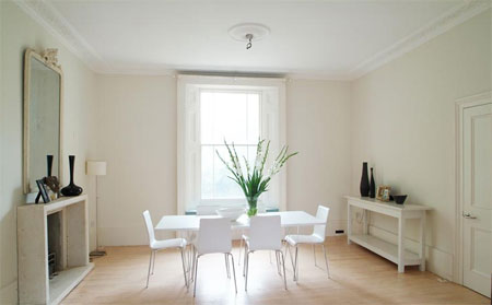 d co maison epuree. Black Bedroom Furniture Sets. Home Design Ideas