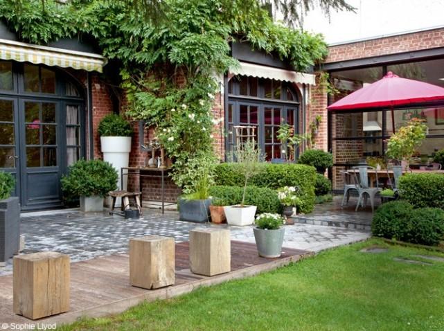 Awesome Image Maison Et Jardin Images - Payn.us - payn.us