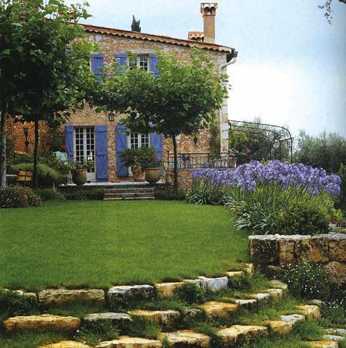 D co maison et jardin - Decoration jardin exterieur maison ...