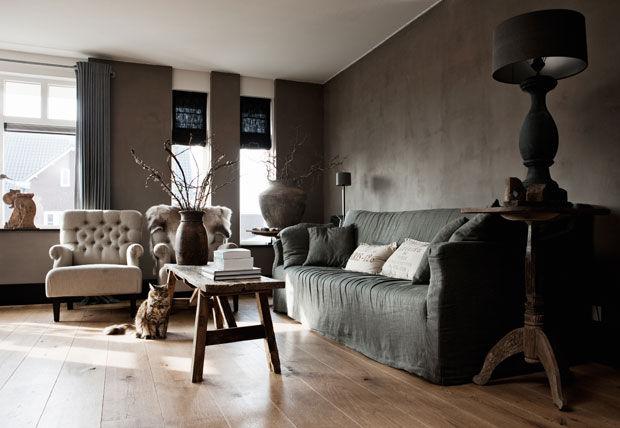 D co maison flamande for Decoration maison flamande