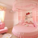 déco maison hello kitty