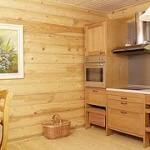 déco maison interieur bois