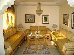 D co maison maroc for Jolie decoration maison