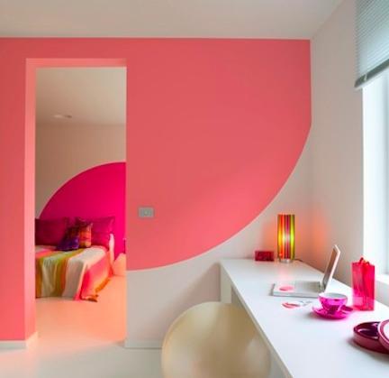 Exemple Déco Maison Peinture Murs