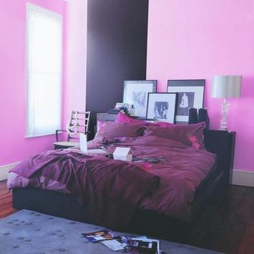D co maison peinture murs - Decoration pour les murs ...