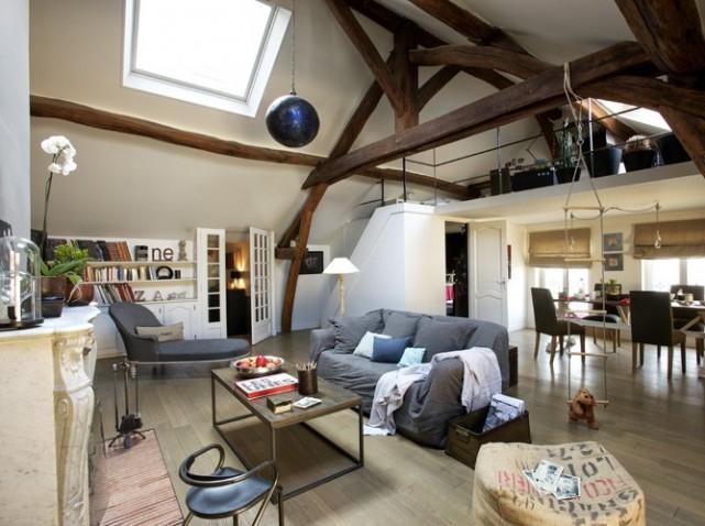 d co maison r cup. Black Bedroom Furniture Sets. Home Design Ideas