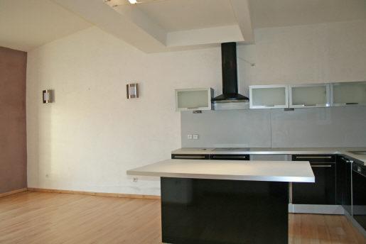 D co nouvel appartement for Modele deco appartement