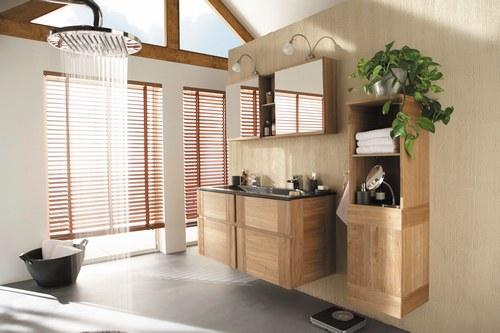 Applique salle de bain alinea - Decoration de salle de bain ...