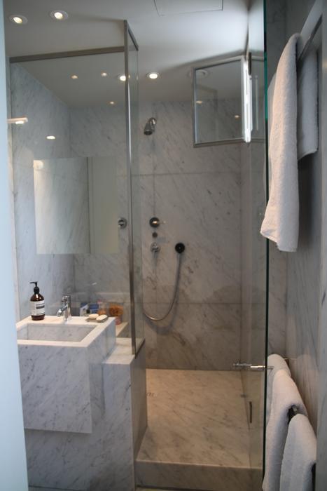 deco salle de bain appartement