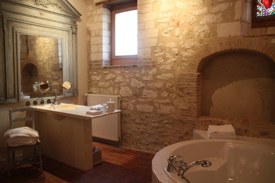 Salle De Bain Luxueuse D Hotel : Déco salle de bain hotel