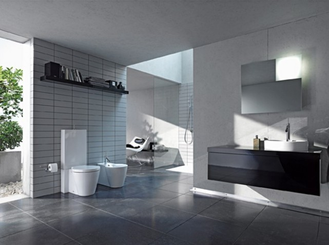 Stunning Salle Bains Design Ideas - lalawgroup.us - lalawgroup.us