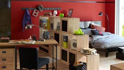 décoration appartement étudiant