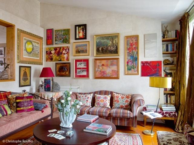 Magazine Art Et Decoration Salle De Bain