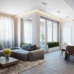 décoration appartement chic