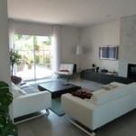 décoration appartement contemporain