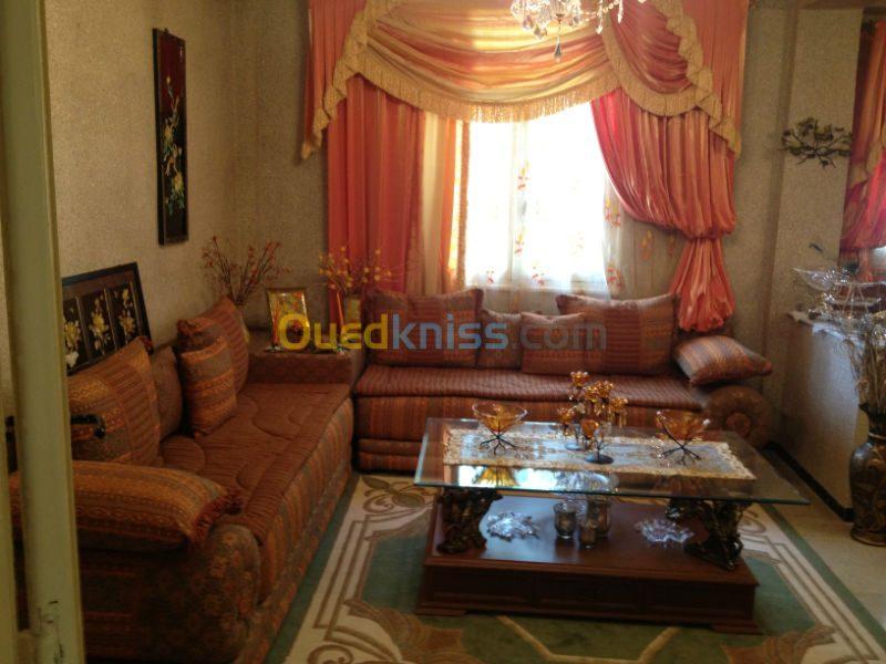 d coration appartement en algerie. Black Bedroom Furniture Sets. Home Design Ideas