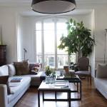 décoration appartement haussmannien