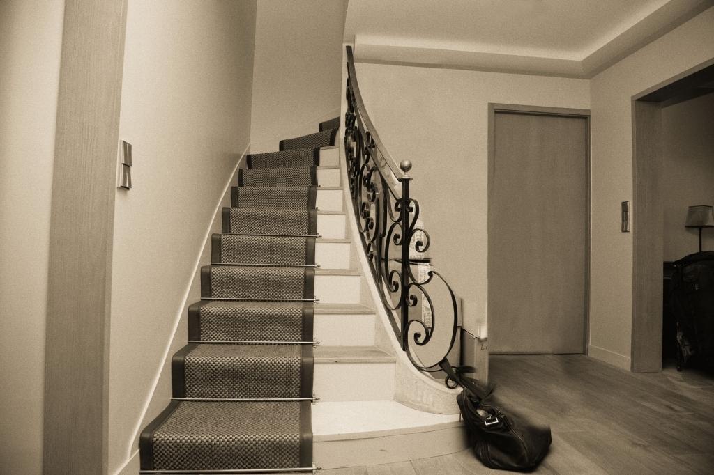 D coration appartement haut de gamme for Appartement decoration