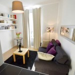 décoration appartement parisien petit