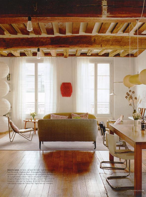 D coration appartement romantique for Deco appartement romantique
