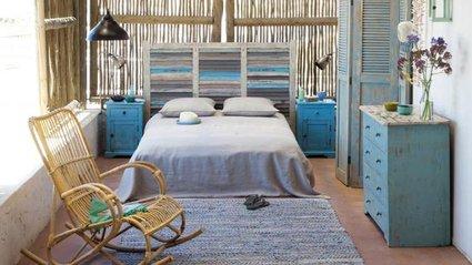 d coration appartement th me voyage. Black Bedroom Furniture Sets. Home Design Ideas