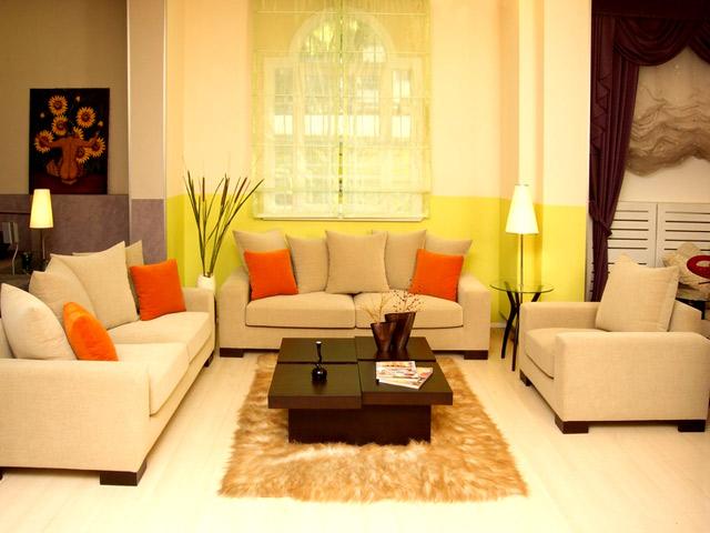 Decoration Maison Salon. Affordable Charming Dco Maison Cuisine ...