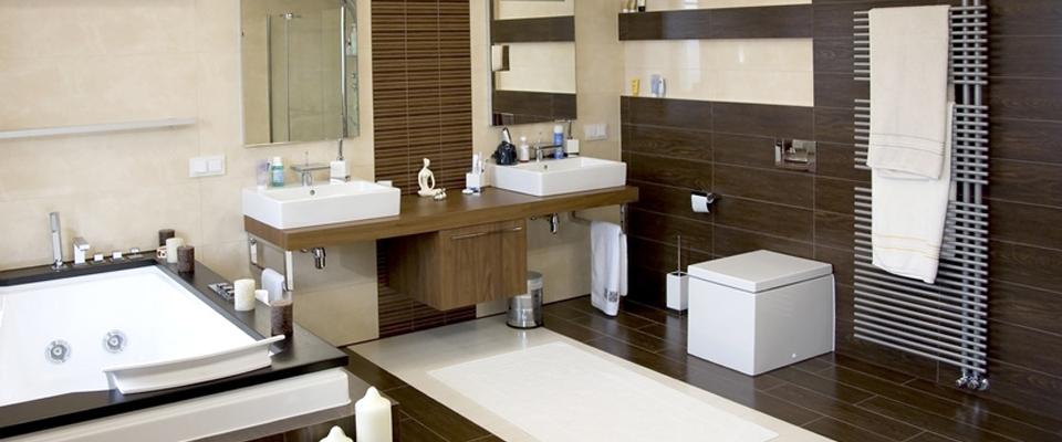 D coration d 39 int rieur salle de bain for Decoration interieur salle de bain