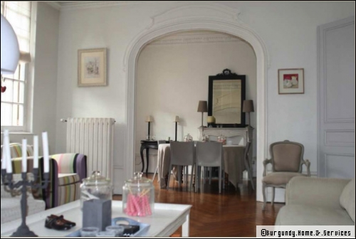 D coration interieur appartement ancien - Idee deco interieur appartement ...