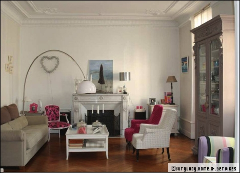 d coration interieur appartement ancien. Black Bedroom Furniture Sets. Home Design Ideas