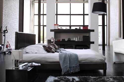 D coration loft chambre - Deco chambre loft ...