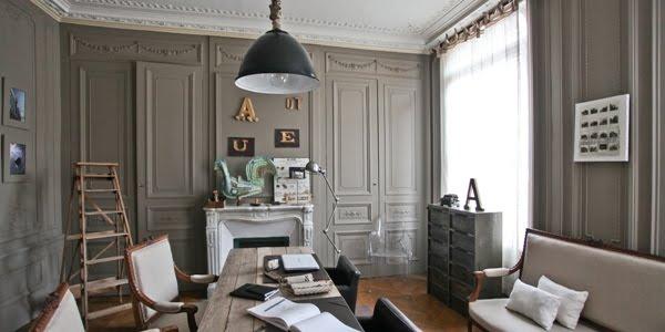 Deco maison bourgeoise dijon 28 - Decoration maison bourgeoise ...