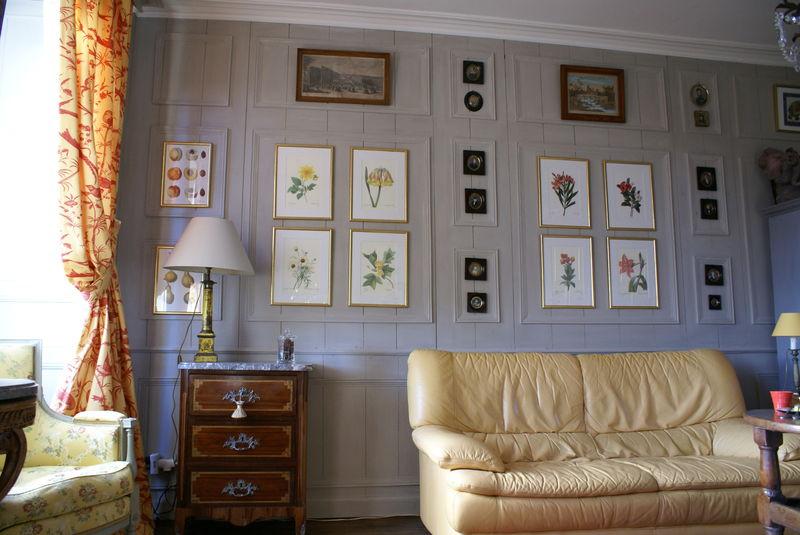 Deco maison bourgeoise meilleures images d 39 inspiration pour votre design de maison for Jolie maison decoration