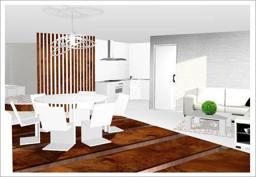 D coration maison design for Decoration interieur de maison design