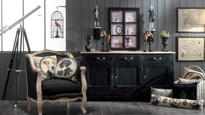 deco maison du monde. Black Bedroom Furniture Sets. Home Design Ideas