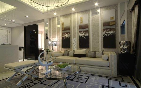 Exemple Décoration Maison Intérieur Idées
