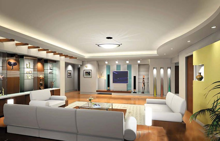 Awesome Modele Interieur Maison Images - Amazing House Design