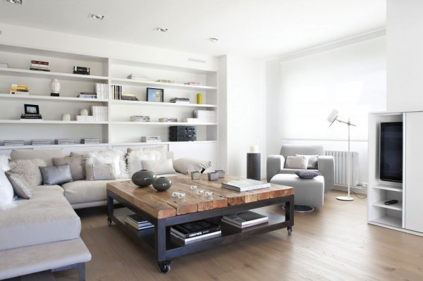 Jolie décoration maison intérieur idées - Photo Déco