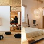 d coration maison japonaise. Black Bedroom Furniture Sets. Home Design Ideas