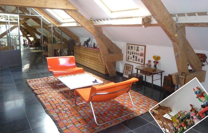 Photo decoration d coration maison originale - Deco maison originale ...